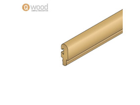 Q Wood Q-Click System