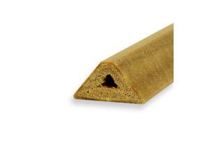 Q Wood Beadings