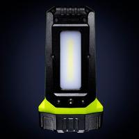 Unilite L-1000 Powerful Rechargeable Lantern 1000 Lumens Dual LED