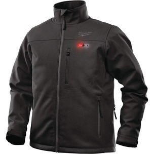 Milwaukee Heated Jacket New Generations - Black