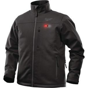 Milwaukee M12HJBL4-0 Premium Heated Jacket (Medium)