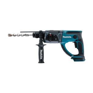 Makita DHR202Z 18V LXT 20mm SDS+ Rotary Hammer Drill (Body Only)