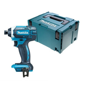 Makita DTD152Z 18V LXT Impact Driver (Body Only) with MakPac Case