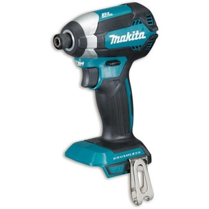 Makita DTD153Z 18V Brushless Compact Impact Driver (Body Only)