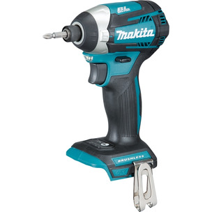 Makita DTD154Z 18V LXT Brushless Compact Impact Driver (Body Only)