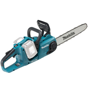 Makita DUC353Z Twin 18V (36V) LXT Brushless 350mm Chainsaw (Body Only)