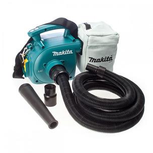 Makita DVC350Z 18V LXT Vacuum Cleaner & Blower