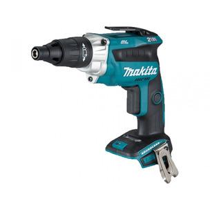 Makita DFS251Z 18V LXT Brushless TEK Screwdriver (Body Only)