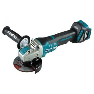 Makita DGA469Z 18V LXT Brushless 115mm  X-Lock Angle Grinder (Body Only)