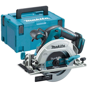 Makita DHS680ZJ 18V LXT Brushless 165mm Cordless Skill Saw (Body Only & Case)