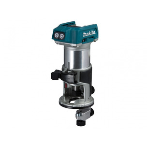 Makita DRT50ZX4 18V LXT Brushless Router/Trimmer With Trimmer Guide (Body Only)