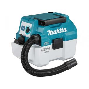 Makita DVC750LZ 18V LXT Brushless L Class Vacuum Cleaner (Body Only)