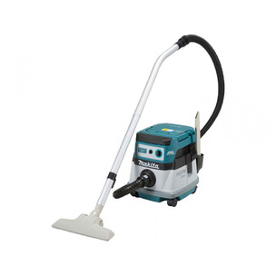 Makita DVC863LZ 36V LXT Brushless L-Class Dust Extractor (Body Only)