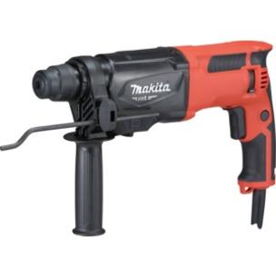 Makita MT Series M8701/2 800W 3 Function SDS+ Machine 240v