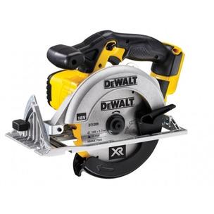 DeWalt DCS391N 18V XR 165mm Circular Saw (Body Only)