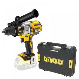 Dewalt DCD996NT 18V XR 3 Speed Brushless Combi Drill + TSTAK Box (Body Only)