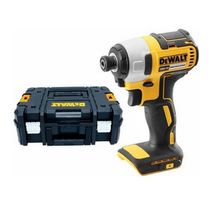 DeWalt DCF787NT 18V XR Brushless Impact Driver with Case (Body Only)
