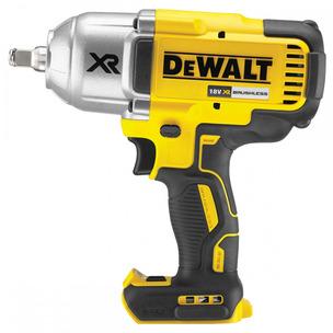 """DeWalt DCF899HN 18V XR Brushless High Torque 1/2"""" Impact Wrench Hog Ring (Body Only)"""