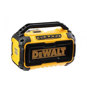 DeWalt DCR011-XJ 10.8V/18V/54V Bluetooth Speaker (Body Only)