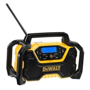 DeWalt DCR029-GB 12-18V Compact Bluetooth Radio (Body Only)