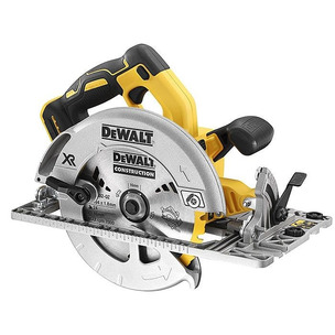 Dewalt DCS572N 18V XR Brushless 184mm Circular Saw + Guide Rail Base (Body Only)