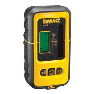 DeWalt DE0892G Green Laser Detector (For DCE089D1G)