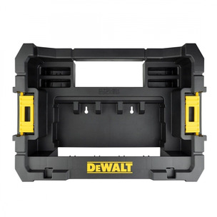 DeWalt DT70716 TSTAK Accessory Caddy For Tough Cases - Wall Mountable