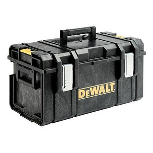 DeWalt TOUGH/LRG DS300 Toughsystem Toolbox - Large (No Tote Tray)