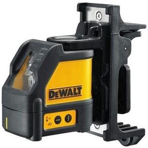 DeWalt DW088K 2 Way Self-Levelling Cross Line Laser (Horizontal and Vertical)