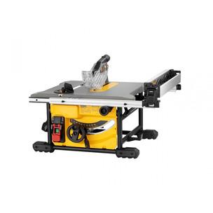 DeWalt DWE7485-GB 210mm Compact Table Saw - 240V/1850W