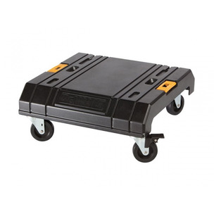 DeWalt DWST171229 TSTAK Cart Trolley Wheeled Carrier