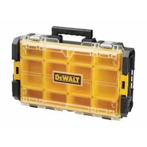 DeWalt DWST1-75522 DS100 Toughsystem Organiser Case