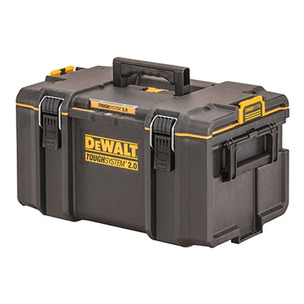Dewalt DWST83294-1 DS300 ToughSystem 2.0 Toolbox - Medium
