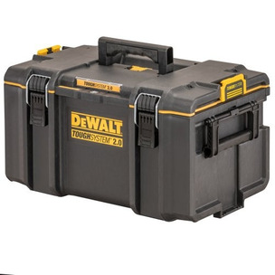 DeWalt DWST83342-1 DS400 Toughsystem 2.0 Toolbox - Large