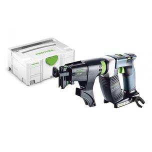 Festool DWC 18-2500 Li-Basic 18v Cordless Drywall Screwdriver Bare Unit Systainer 2