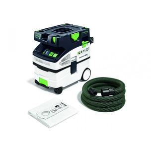 Festool 574836 CTLMIDIIGB  MIDI I CLEANTEC Mobile Dust Extractor - 110V