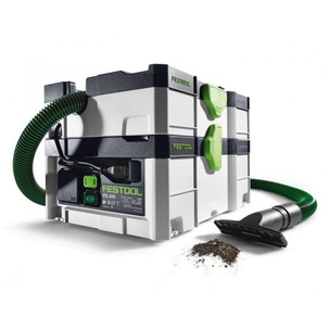 Festool CLEANTEC CTL Sys 240V Dust Extractor