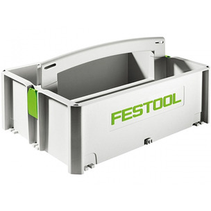Festool 495024 SYS-TB-1 Systainer Tool Tote (396 mm x 296mm x 150mm)