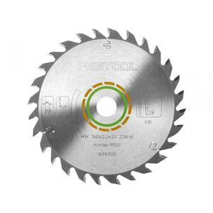Festool 496302 Universal Saw Blade for TS55 (160 x 2.2 x 20mm)