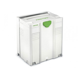 Festool 497567 SYS 5 TL Systainer T-LOC Empty Carry Case
