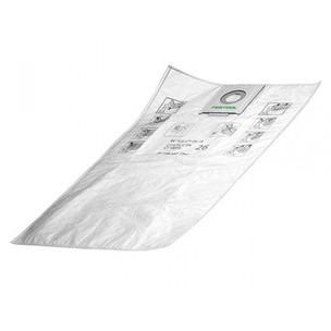 Festool 498410 Self Clean Filter Bags for CTL Mini (5 Ppack)