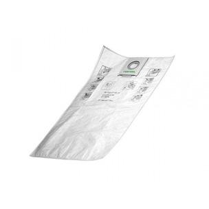 Festool 498411 SC FIS-CT MIDI/5 Self Clean Filter Bags for CTL Midi Pack of 5