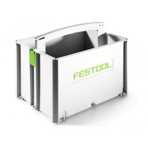 Festool 499550 SYS Systainer 2 Toolbox - Large