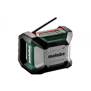 Metabo R 12-18 BT Site Radio AM/FM Bluetooth