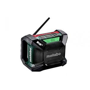 Metabo R12-18DAB 12-18v Li-Ion Cordless DAB Radio Bare Unit