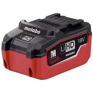 Metabo 625341000 18V 6.2Ah LiHD Battery Pack