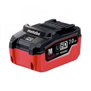 Metabo 625345000 18V 7.0Ah LiHD Battery Pack
