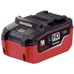 Metabo 625368000 18v 5.5Ah LiHD Battery Pack