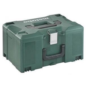 Metabo 626432000 Systainer Metaloc III Empty Case