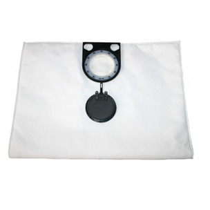 Metabo 630343000 Fleece Vacuum Bags For ASR25L (5 Pack)